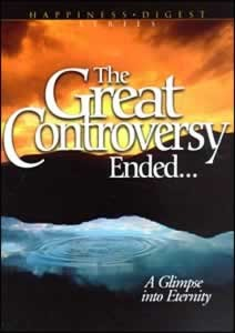 GREAT CONTROVERSY ASI (OUT OF STOCK),ASI,0816314195