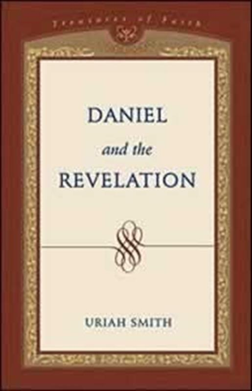 DANIEL AND REVELATION CL,FAITH & HERITAGE,0828019452